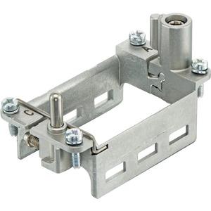 Han-Modular Gelenkrahmen für 3 Module A ... C Baugröße: 10 B
