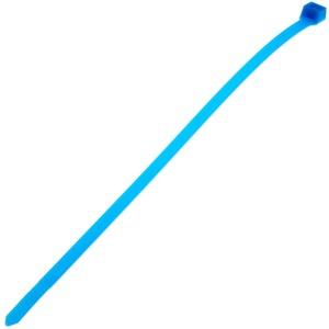 Kabelbinder 4,8mm 188mm blau