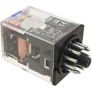 Industrierelais 3 Wechsler 24 V DC