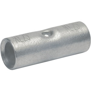 Quetschverbinder DIN 46341 Teil 1 Form B 1,5-2,5 mm² lange Ausf. Mitte