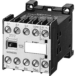 Schütz S00 3pol. AC-3 4kW/400V Hilfsschalter 10E AC-Bet. AC230V