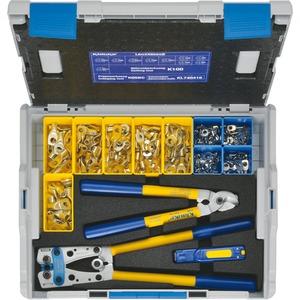 L-BOXX aus Kunststoff mit einer blue connection® - Ausstattung