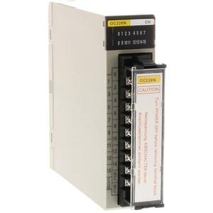 Ausgangsbaugruppe 16 x Relaisausgänge 2 A 24 VDC/250 VAC