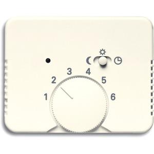 Zentralscheibe für Temperaturregler 1095 U 1096 U 1095 UF elfenbein
