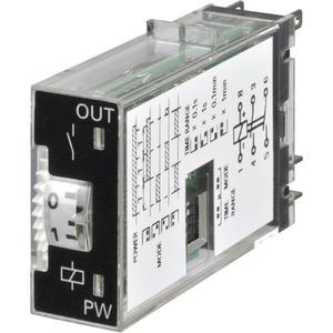 Zeitrelais steckbar 8-Pin Multifunktion 0,1s-10m 1S3A 24VDC