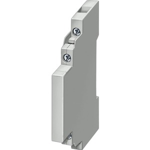 Hilfsschalter seitl. anbaubar 1S+1Ö für Leistungsschalter S00-S3