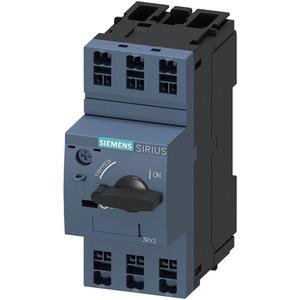 Leistungsschalter S00 für Trafoschutz A-ausl. 1,8-2,5A N-ausl. 52A