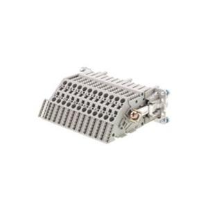 Einsatz DSTV Buchse 500 V 16 A HE BR24 S