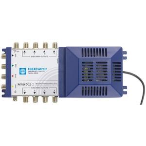 Multischalter mit Netzteil DRS 0508