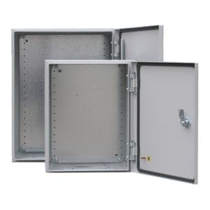 Kompakter Kleinformat Wandschrank IP66 200 x 300 x 120 mm