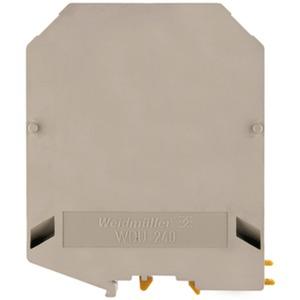 Durchgangs-Reihenklemme WDU 240