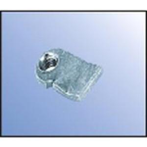 Hohlwand Metall-Laschen für Dosen und Kästen