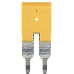 Querverbinder / Brücker für Reihenklemme ZQV 6/2 GE