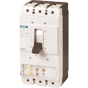 Leistungsschalter für Anlagenschutz 3-polig 400A einstellbar