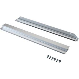 """Sichtblenden horizontal für Adapter-Profile 482,6 mm (19"""")"""
