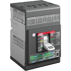 Leistungsschalter Tmax XT4N 160 Ekip LS/I 40A 3-polig FF