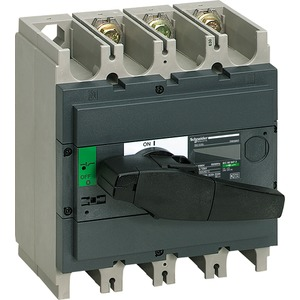 Lasttrennschalter 500A 3-polig INS500 Interpact