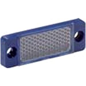 Reflektor Reinigungsmittelresistent 60x20mm