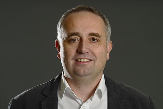 Ing. Jürgen Gasselseder