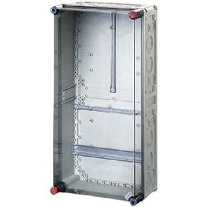 MI 2400 MI-Zählergehäuse 300x600x170 mm Zählereinbautiefe 146mm