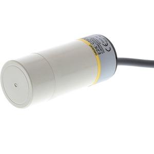 Näherungsschalter Sn 25mm zyl. Ø34mm 12-24V DC 3-Draht PNP 1S 5m Kabel