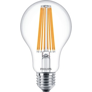 LED Lampe Classic LEDbulb 11W 1521lm E27 827 A67 klar Filament
