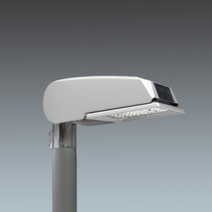 LED Leuchte CIVITEQ 21W 2397lm grau CQ 12L50-740 NR BPS CL2 M60