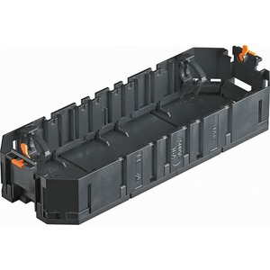 Universalträger UT4 Systemlänge 208 mm für Modul 45