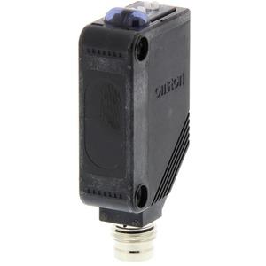 Fotoschalter Lichttaster Sn 1m Infrarot LED PNP IO-Link COM2 M8 Steck.