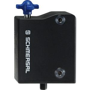 Sicherheitssch. m. Zuhaltefunktion f. Dreh- Schiebetüren/Türanschlag verwendbar