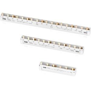 PS4/58/16NNA Phasenschiene 4Ph.,58Pins,16qmm
