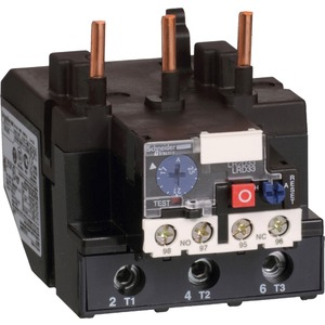 Überlastrelais thermisch 63 00-80 00A LRD3363