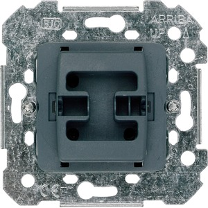 IRIS MEGA Wechselschalter mit Tragring 10A 250V AC