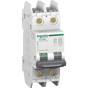 Leitungsschutzschalter C60N 2P 15A C