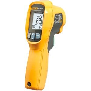 Infrarot-Thermometer Fluke-62 MAX -30°C bis +500°C IP54
