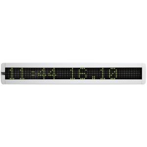 Flur-Display Plus Einseitig Rufsystem 834