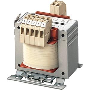Trafo 1-Ph. PN/PN(kVA) 1/5 Upr440V Usec=230V Isec(A) 4,35 50-60Hz