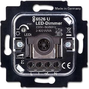 LED Dimmer mit Tastbetätigung