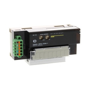 DeviceNet-Modul 16 x Transistorausgänge PNP 0,5 A 24 VDC