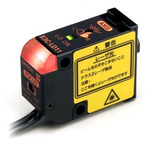 Lasersensorkopf Lichtfleck 0,8 mm