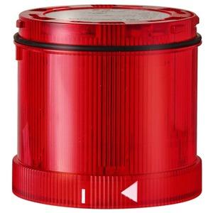 Blitzlichtelement LED 24 V DC rot