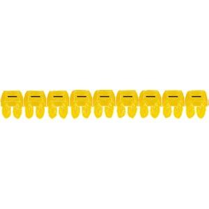 """CAB 3 Kabelkennzeichnung 1,5 - 2,5 mm² Buchstabe """"I"""""""