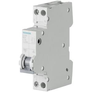 Leitungsschutzschalter 230V 6kA 1+N-polig/1TE C 6A