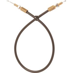 Bowdenzug L=485mm für mechanische Verriegelung