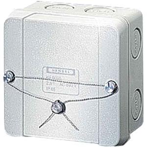 PLS 06 Plombierset für Kabelabzweigkästen 1,5-6mm²