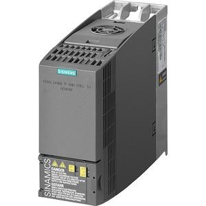 SINAMICS G120C Nennleistung: 0,75kW mit 150% Überlast für 3 Sec. 3AC38