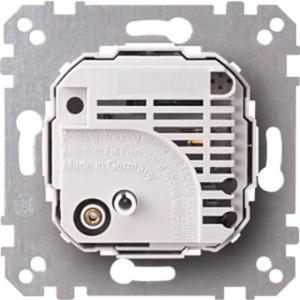 Raumtemperaturregler-Einsatz mit Wechselkontakt AC 230 V