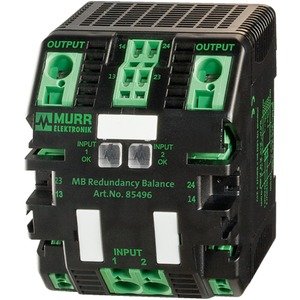Redundanzmodul MB Balance 24VDC 20 bis 40A mit Relaiskontakt