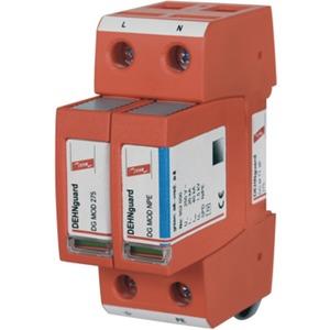 DEHNguard DG M TT 2P 275 Mehrpoliger modularer ÜS-Ableiter