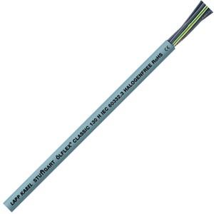 Halogenfreie Steuerleitung Ölflex 130 H 5G1,5